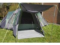 Sunncamp Magnum XP Family Tent
