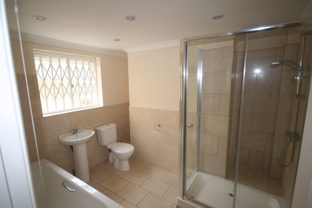 Two Bedroom Period Conversion For Rent