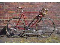 Vintage Steel Road Bike- Dawes 'Jaguar'