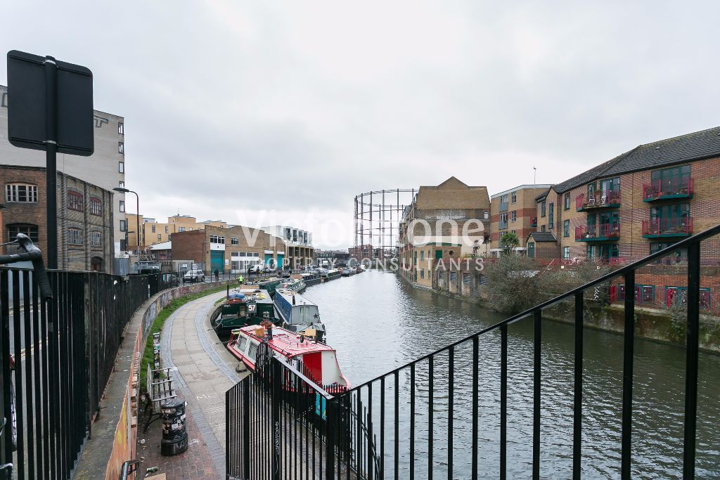 LIVE IN LUXURY IN BROADWAY MARKET SHOREDITCH BRICK LANE BETHNAL GREEN MUST SEE 2 BEDROOM APARTMENT
