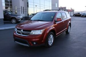 2014 Dodge Journey SXT -V6 - 7 PASSENGER