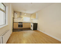 Refurbished 4 bed 1 reception 3 storey house with private garden on the Seven Sisters Road