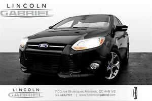 2014 Ford Focus SE Sport MAGS