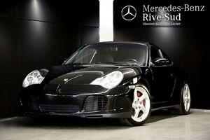 2003 Porsche 911 Carrera 4S, Pneus neuf,