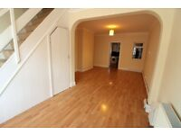 Recently Renovated 3 Good size bedrooms Terrace House with through lounge in Surbiton
