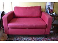 A Habitat Sofa