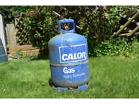 Calor blue 15kg empty bottle - why pay £40 for a new rental from Calor?