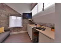 Move in today! Lovely studio with Brand New Kitchen, 10' to Baker Street - JUBILEE LINE! Bills IN