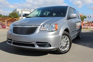 2015 Chrysler Town & Country TOURING PLUS *CUIR/TOIT/GPS/2 DVD*
