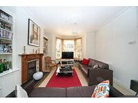 Marvellous 4 Double Bedroom Family House. Gorgeous Private Garden! Great Location! Bishops Park SW6
