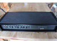 Carlsbro 150 watt Bass Amplifier Head