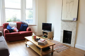 Stunning 2 double bedroom garden flat close to tube
