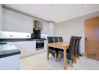 ***VERY LARGE AND MODERN 2 BEDROOM APARTMENT WITH A BALCONY OVERLOOKING THE IVY RECREATIONAL GROUND