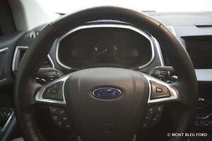 2015 Ford Edge SEL/AWD  w/NAV, LEATHER, PANORAMIC ROOF..LOADED ! Gatineau Ottawa / Gatineau Area image 16