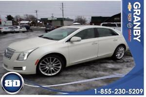 2013 Cadillac XTS Platinum Collection awd * $ 137.55 SEM   + TAX