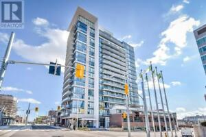 410 -  85 Duke Street W Kitchener, Ontario
