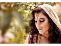 Female Wedding Photographer. Asian Wedding photography & videography. Leeds, Bradford