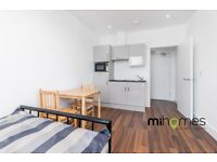 ***A UNIQUE COLLECTION OF 20 BRAND NEW, MODERN AND CONTEMPORARY STUDIOS TO RENT - AVAILABLE NOW***