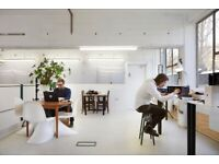 CREATIVE COMMUNITY SPACE has hotdesks avaiable in socially distanced private office