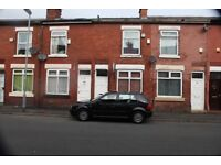 *iNVESTMENT OPPORTUNITY* 2 BEDROOM PROPERTY LOCATED ON HEALD AVENUE, RUSHOLME, MANCHESTER, M14 4HH