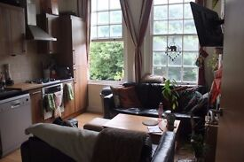 Stunning 3 Double Bedroom Flat In battersea Close to Battersea Park Station