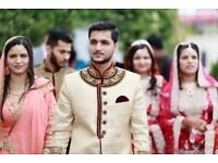 Asian Wedding Photographer Videographer London|Kings Cross|Hindu Muslim Sikh Photography Videography