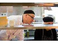 Kitchen Manager - £9.00 per hour or £22,500 per year - Live In - Volunteer - Waltham Abbey - Essex