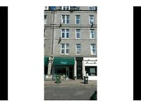 2 bedroom flat in Aberdeen AB25