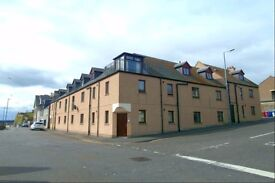 2 Bedroom Flat to rent in Branderburgh Quay, Lossiemouth