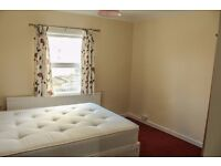 Double Rooms Available in Central Plymouth Location from £350 to £375pm - all bills included