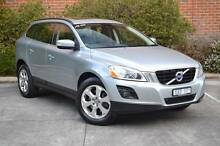 2009 Volvo XC60 T6 Auto Wagon 157,000km Nunawading Whitehorse Area Preview