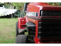 Wanted Ride On Mowers And Parts,Attachments