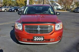 2009 Dodge Caliber SXT Low K's Cruise Control, CD/MP3 Windsor Region Ontario image 2