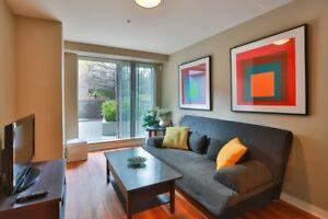 Yaletown 939 - Studio Apartment for Rent
