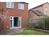 New 4 Bed House in Tile Hill new estate CLOSE TO WARWICK UNIVERSITY AVAILABLE NOW(STUDENTS ONLY)