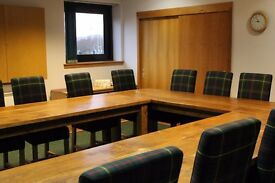 Great office space, meeting rooms and virtual offices services