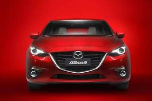 2014 Mazda3 Astina Hatchback Royston Park Norwood Area Preview