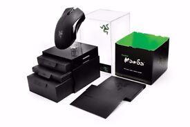 Razer Mumba 2012 Wireless Gaming Mouse
