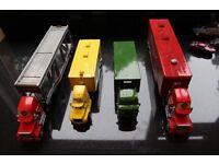 Disney Pixar Die Cast Cars & Trucks Collection