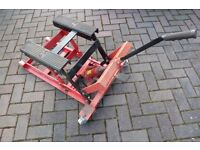Clarke Strong Arm Motorcycle Jack CML2