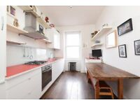 Wonderful three double bedroom flat available to rent in the heart of Crystal Palace on Westow Hill