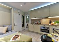 Check out this amazingly designed luxury apartment in Marylebone, all inclusive! Ref: HA36YSB1