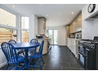 Gomm Road - A stunning three bedroom house to rent with period features and private garden