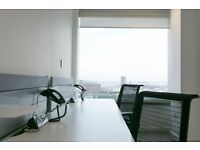 6-7 Person Private Office Space in Liverpool, L3   From £335 per week*