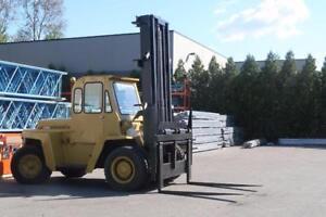 Clark CY200S Forklift
