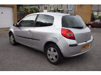 2006 Renault Clio 1.4 16v Dynamique S *** SOME MINOR DAMAGE/MARKS/SCRAPES *** for spares or parts