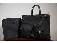 Designer Prada Messenger Bag