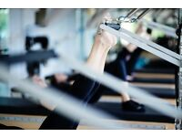 We are looking for Qualified Pilates Teachers to join our team just outside Maidenhead