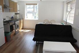 Amazing 1 bedroom flat to rent Bentley Road, London, N1