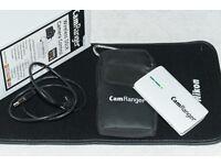 CamRanger, wireless DSLR camera control